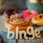 The Symptoms of Binge Eating Disorder
